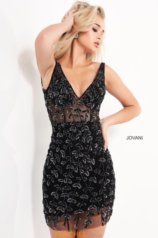 Jovani Short Dress 3960