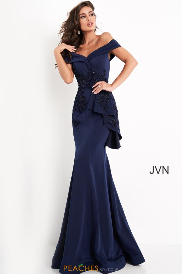 JVN by Jovani Dress JVN04476