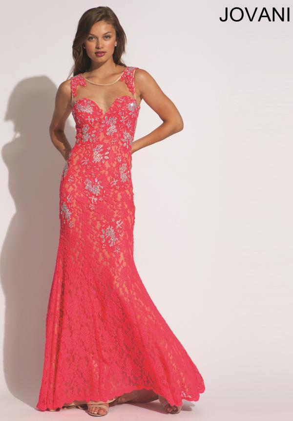 Jovani Dress 89408 | PeachesBoutique.com