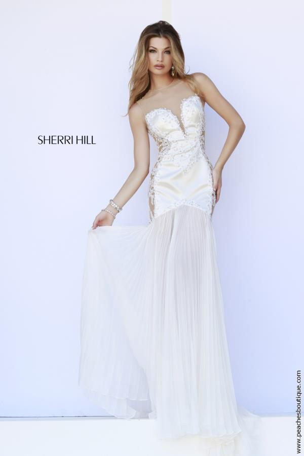 Sherri Hill Dress 32160 | PeachesBoutique.com