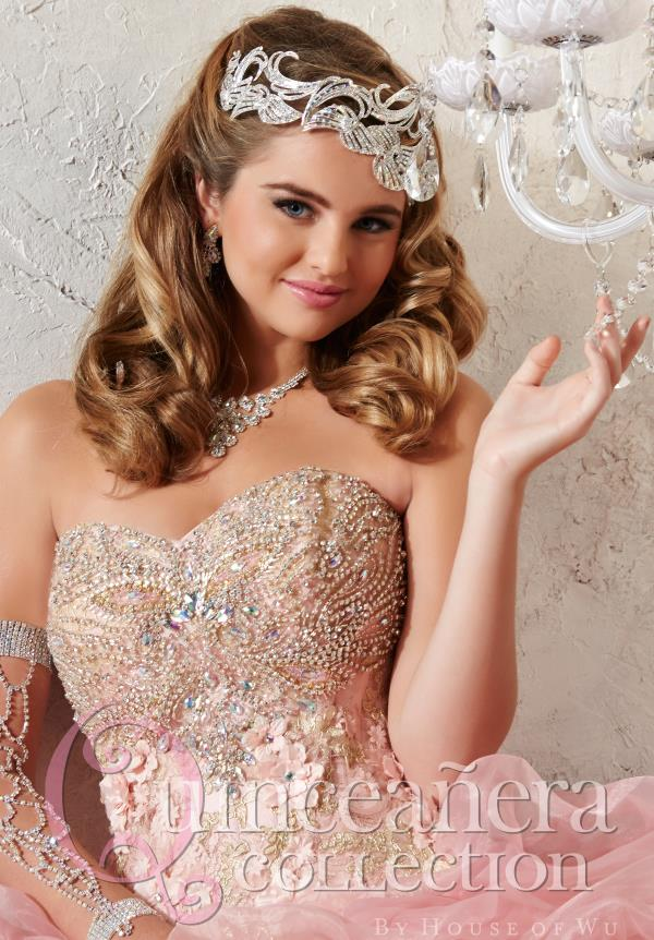 Tiffany Quince Dress 26781
