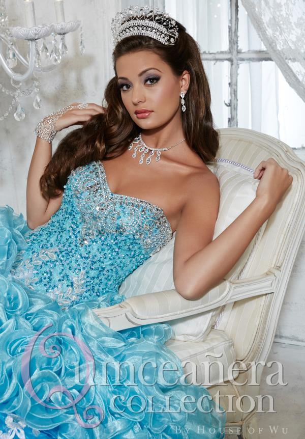 Tiffany Quince Dress 26785
