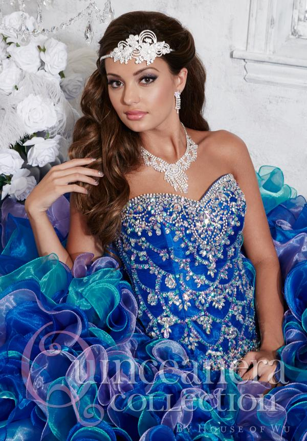 Tiffany Quince Dress 26788