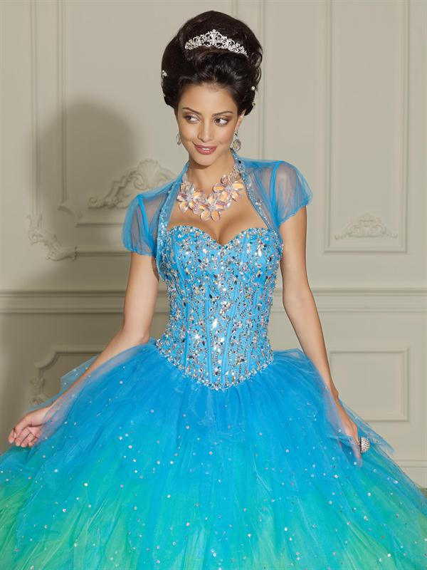Vizcaya Quinceanera Dress 88006