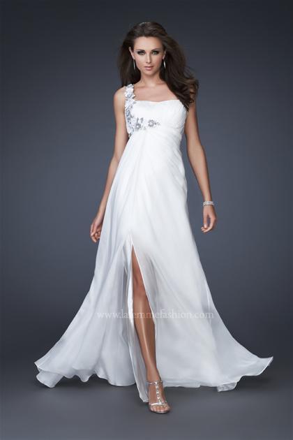 Pretty Prom Dresses