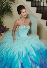 Vizcaya Quinceanera Dress 88013