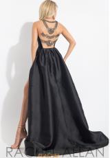 Fuchsia Prom Dresses Peaches Boutique