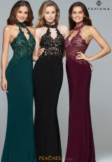Evergreen, Black, Bordeaux