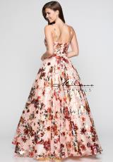 a6c46c3ee5 Milano Formals Dress E2361