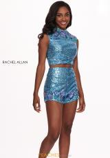 af2b651f1016 Rachel Allan Long Two Piece Dress 6569. Deep Jade  Deep Jade  Deep Jade   Deep Jade  Periwinkle  Periwinkle  Periwinkle ...