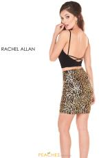 Black/Cheetah
