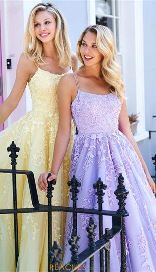 Affordable Sweet 16 Dresses