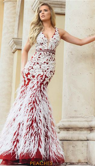 Girls in the Know Say Sherri Hill adalah Queen of Pageant Dresses
