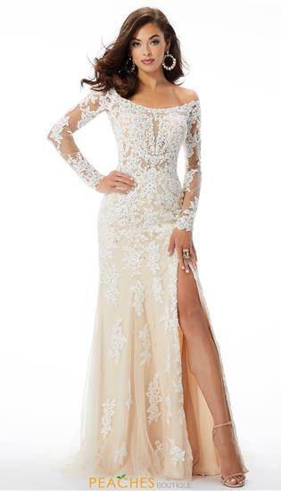 gown party wear reception dresses