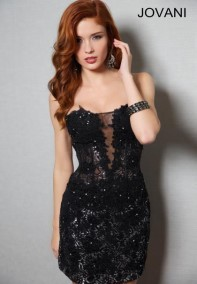 Jovani Cocktail 89930