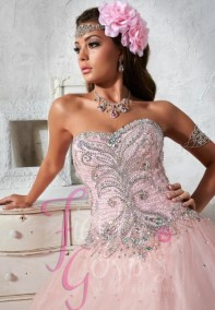 Tiffany Quinceanera 56266