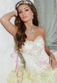 Tiffany Quinceanera 56267