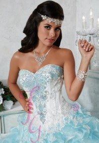Tiffany Quinceanera 56268