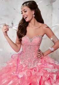 Tiffany Quinceanera 56270
