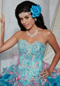 Tiffany Quinceanera 56272