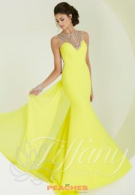 Bright Yellow/Multi