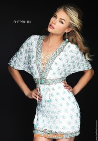 Sherri Hill Short 50381