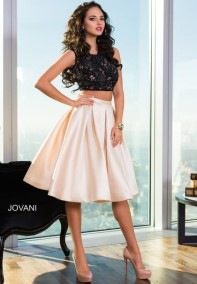 Jovani Cocktail 26020