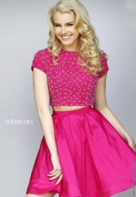 Sherri Hill Short 32291