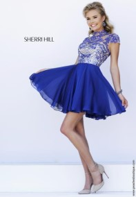 Sherri Hill Short 1938