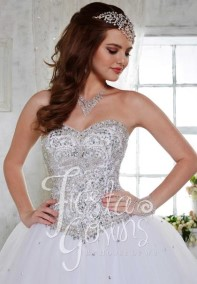 Tiffany Quinceanera 56276