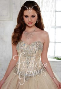 Tiffany Quinceanera 56278