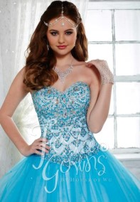 Tiffany Quinceanera 56280