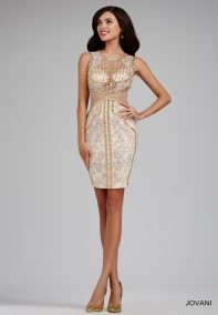 Jovani Cocktail 27607