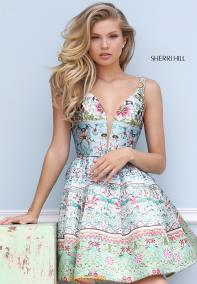 Sherri Hill Short 50781