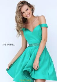 Sherri Hill Short 50815