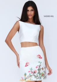 Sherri Hill Short 50817