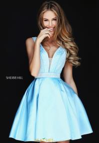 Sherri Hill Short 50819