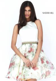 Sherri Hill Short 50853