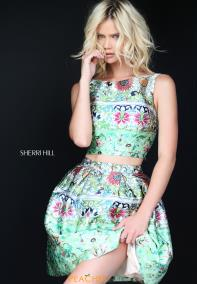 Sherri Hill Short 50854