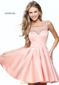 Sherri Hill Short 50962