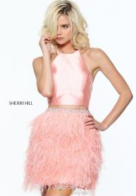 Sherri Hill Short 51043