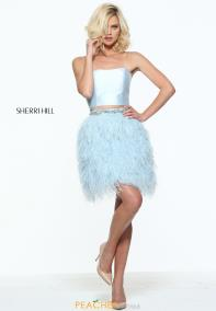 Sherri Hill Short 51044