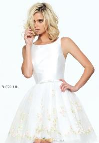 Sherri Hill Short 51066