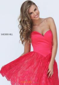 Sherri Hill Short 50845