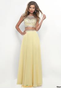 Yellow Prom Dresses Peaches Boutique 11
