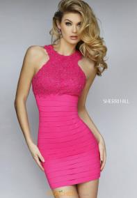 Sherri Hill Short 32330