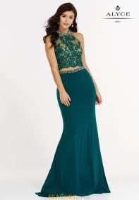 3 piece prom dresses $300 and under