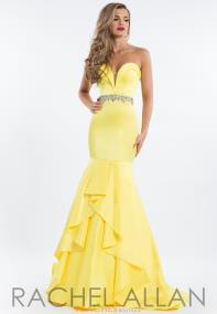 Rachel Allan Princess Dresses