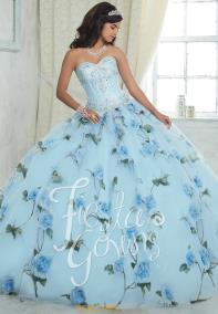 Tiffany Quinceanera 56320