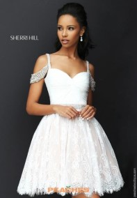 Sherri Hill Short 50503